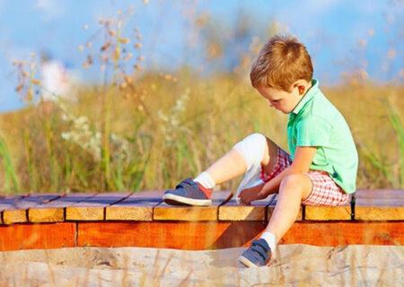 چرا بعضی کودکان فقیر، آینده درخشانی برای خود میسازند؟