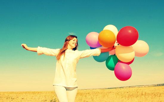 راز خوشبختی