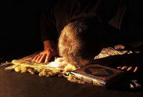 اسرار و فواید پزشکی نماز شب