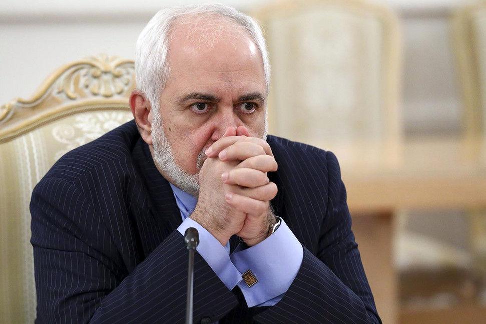 حمله به ظریف با اشعار مذهبی و در لیالی قدر