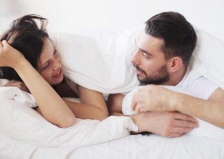 حکم رابطه جنسی/آمیزش جنسی واجب ، مستحب ، مکروه ، حرام