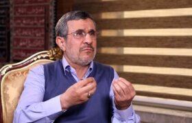 حمله به محمود احمدی نژاد/کسی که مقررات کشور را برای رئیسجمهور شدن زیر پا گذاشت