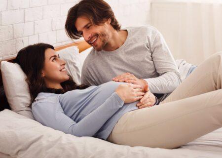 رابطه جنسی در زمان بارداری/سوالات متداول در این باره/ هر آنچه که باید بدانید!