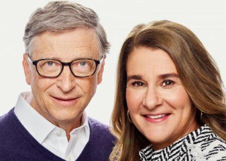 ثروتمند ترین مرد جهان از همسرش جدا شد/طبق قانون اموال نصف می شود!