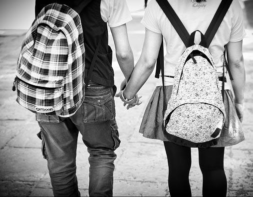 عشق دانشجویی/روابط و عشق های دانشگاهی ماندگار نیستند!