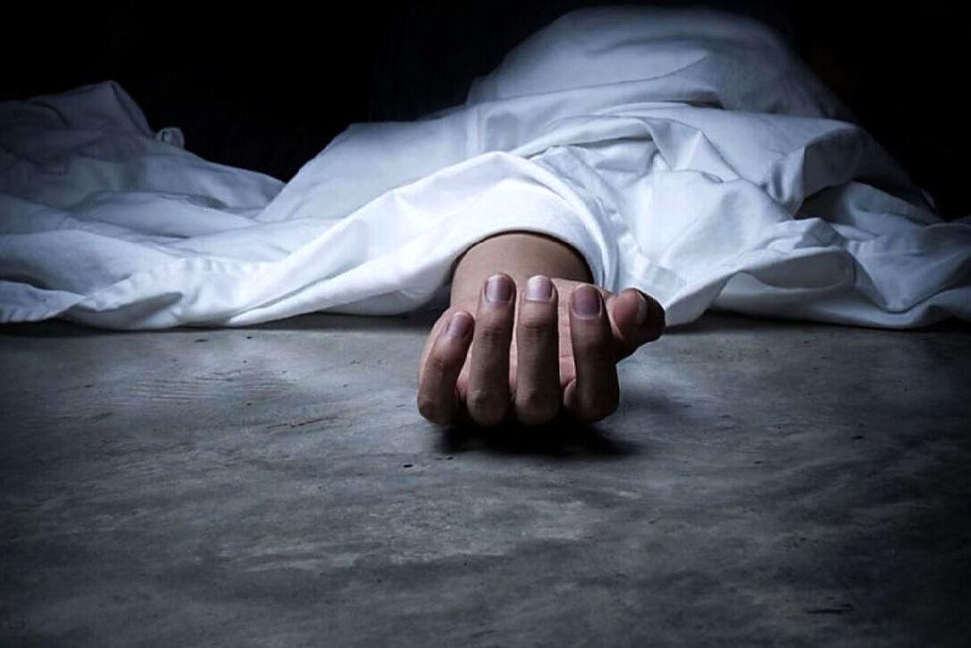 قتل فجیع زن تهرانی