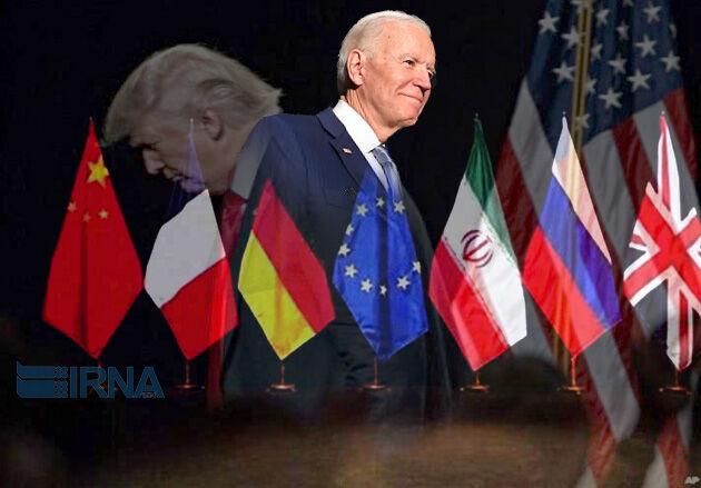 کسانی که آرزو می کردند ترامپ رئیس جمهور شود، طرفدار سردار سلیمانی شده اند!