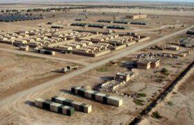 حمله پهپادی به پایگاه آمریکایی «عین الاسد»