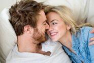 فواید رابطه جنسی /آرامش و تاثیر رابطه جنسی بر مغز انسان