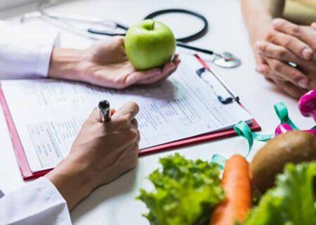 رژیم های درمانی/پیشنهاد ما به شما که به سلامتی خود اهمیت میدهید