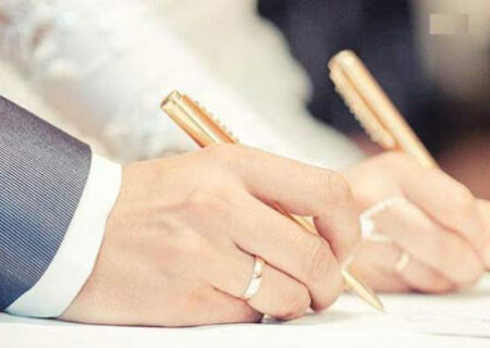 نکات ازدواج/این نه نکته را قبل از ازدواج فراموش نکنید!