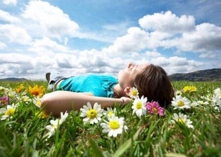 رسیدن به آرامش با رعایت این نکات ساده در زندگی