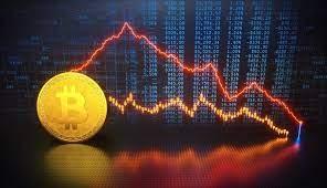 سقوط بزرگ بیتکوین/قیمت مهمترین ارز دیجیتال جهان