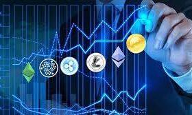 آخرین قیمت ها در بازار ارزهای دیجیتالی/روند نزولی همچنان ادامه دارد