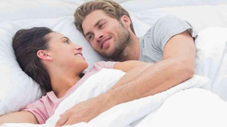تحریک کردن مرد/حرفهایی که مردها دوست دارند در سکس بشنوند!