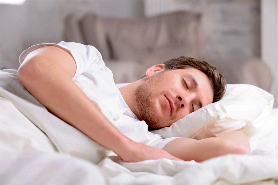 عرق کردن در خواب