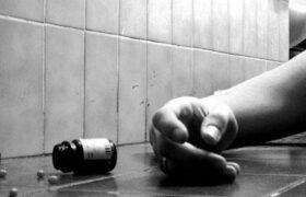 خودکشی/چرا فرد تصمیم می گیرد که خودکشی کند؟