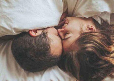 آموزش عشق بازی با مرد برای تحریک جنسی بیشتر