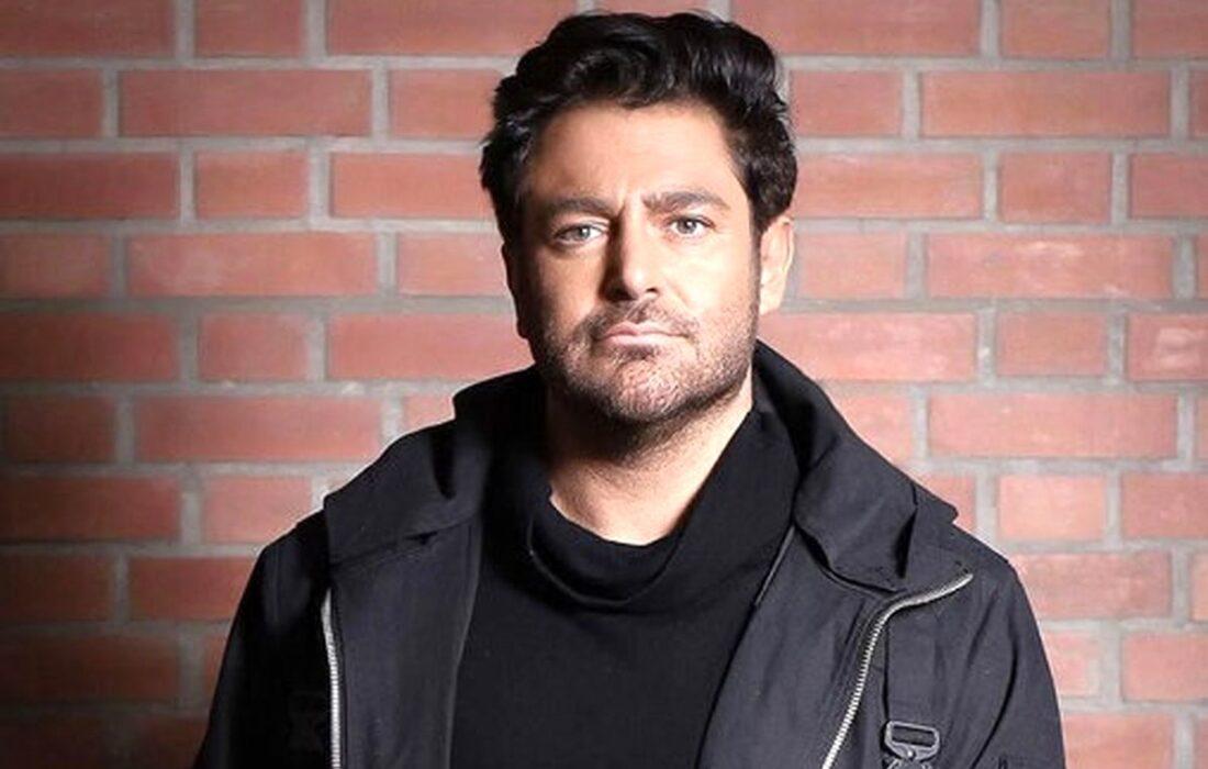 شکایت محمدرضا گلزار از پوریا ذوالفقاری منتقد سینما