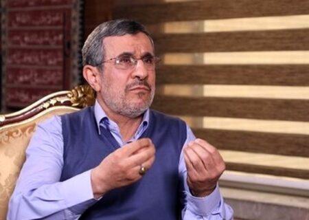 نظر احمدی نژاد درباره نتیجه انتخابات ریاست جمهوری