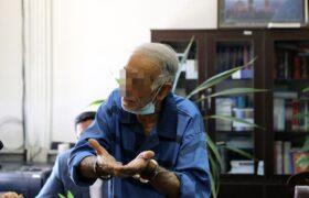 اختلال سایکوپت پدر بابک خرمدین/عدم احساس گناه و پشیمانی یکی از خصلتهای این بیماری