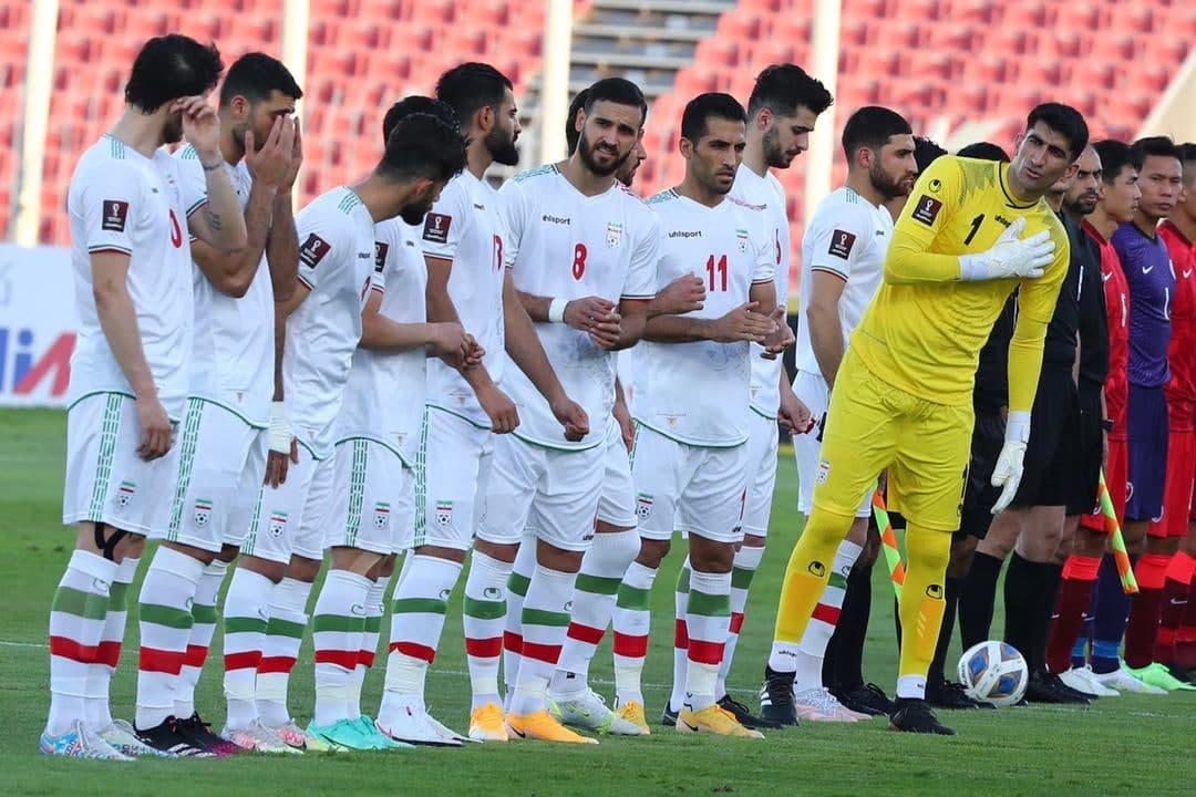 تیم ملی ایران با کسب پیروزی ۱-۰ برابر عراق مرحله مقدماتی جام جهانی