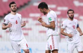 مرحله مقدماتی جام جهانی فوتبال تیم ملی / زمان قرعه کشی دور نهایی این مرحله