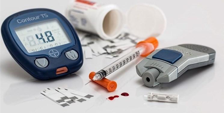 کمک به کنترل دیابت