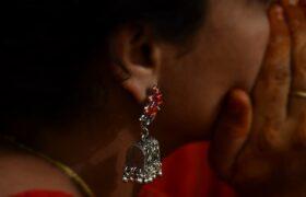 پیدا شدن زن هندی که یازده سال مخفیانه در خانه همسایه زندگی می کرد