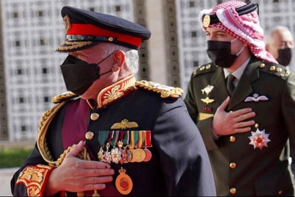 جزییات جدید کودتای اخیر اردن