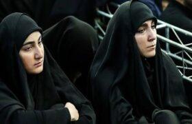 کاندیداتوری دختر سردار سلیمانی در انتخابات شورای شهر و واکنش ها