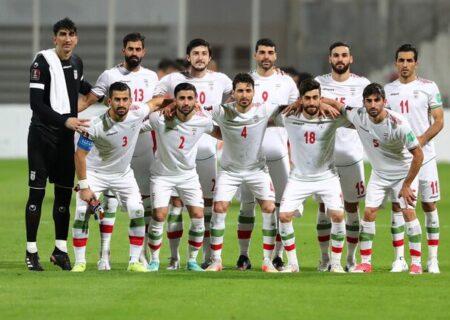 ششمین پیروزی پیاپی برای تیم ملی/ایران 10 – کامبوج 0