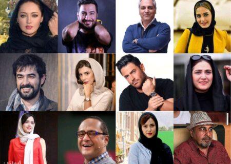 پولدارترین بازیگران ایرانی/لیستی از معروف ترین ها