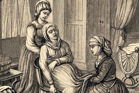 نکات جالب درباره تاریخچه کنترل بارداری/استفاده از هر چیزی برای جلوگیری از بارداری!