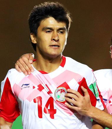 حذف تاجیکستان
