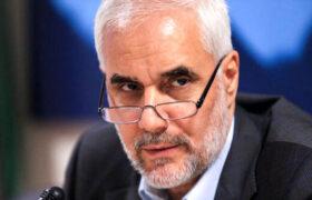 مهرعلیزاده از قطار انتخابات پیاده شد
