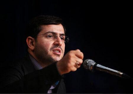 یاسر جبرائیلی در کابینه رئیسی/یکی از مخالفان برجام