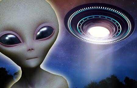 موجودات فضایی و فرازمینی/آیا فرازمینی ها وجود دارند؟