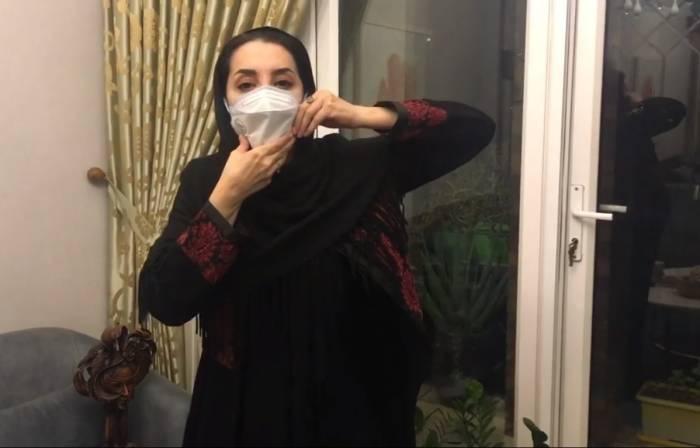 فلج سحر جعفری جوزانی و اشتباه فاجعه آمیز پزشکی /فیلم