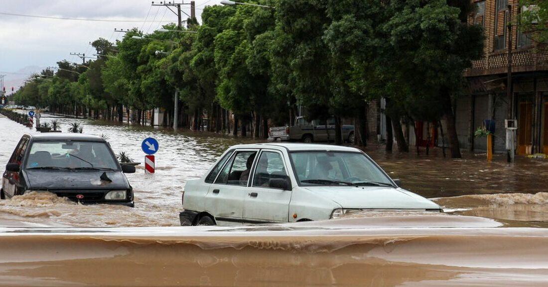 هشدار سیلاب ناگهانی در ۱۱ استان/پیش بینی آب وهوا