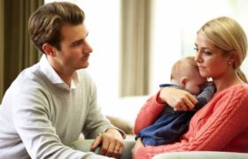 آیا دعوای بین زوجین بعد از به دنیا آمدن فرزند طبیعی است؟