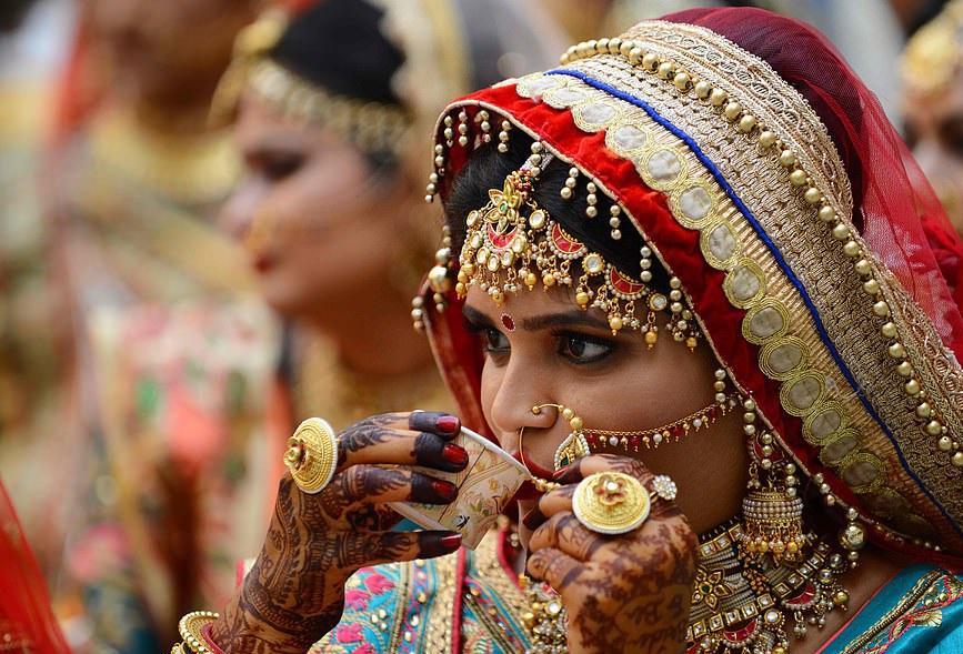زنان هند