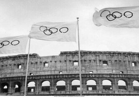 تاریخچه بازی های المپیک/ انجام بازی های المپیک به صورت کاملا برهنه در یونان باستان