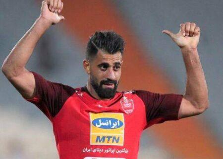 باشگاه استقلال بخاطر این فیلم، از کنعانیزادگان شکایت کرد!