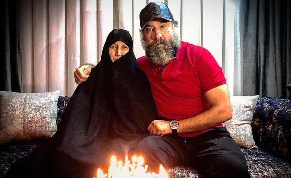شکایت مادر علی انصاریان از دکتر معالج پسرش