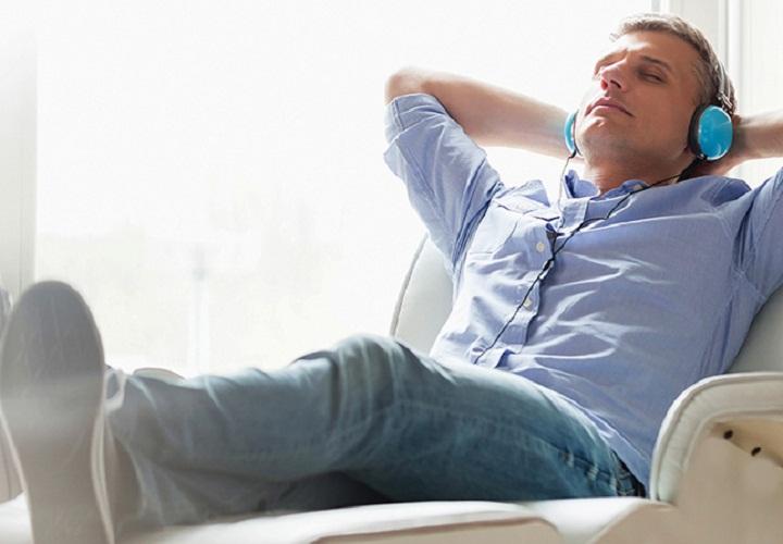 برای جذب انرژی مثبت استراحت کن