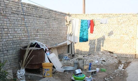 واکنش روحانی و رئیسی به وضعیت بی آبی خوزستان