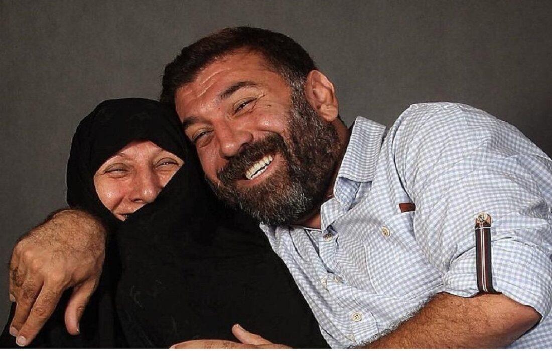 مادر علی انصاریان از دکتر معالج پسرش، دکتر هاشمیان شکایت کرد