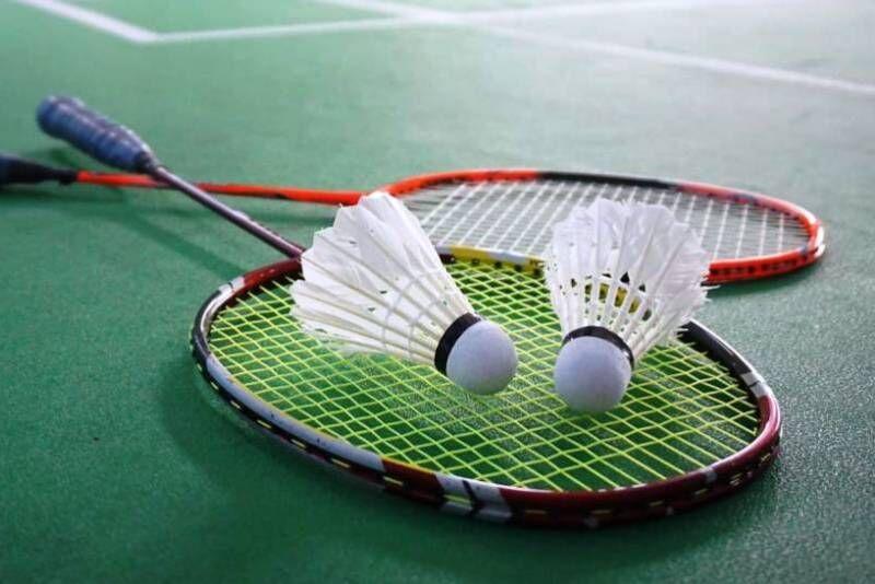 بدمینتون/ رشته های ورزشی المپیک توکیو