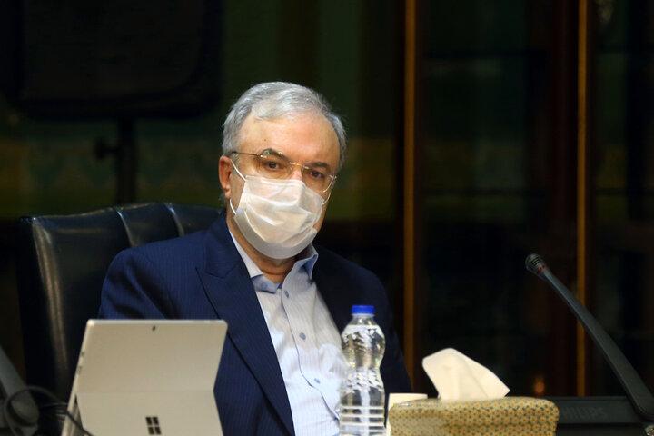 سعید نمکی و آوارگان افغانستانی